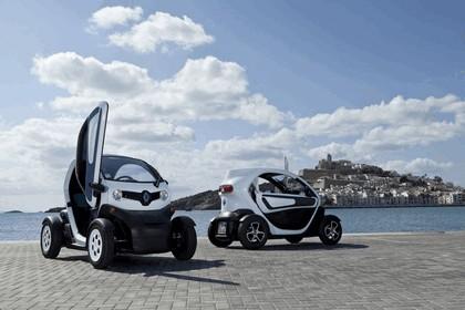 2012 Renault Twizy 38