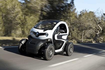 2012 Renault Twizy 40