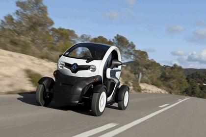 2012 Renault Twizy 41