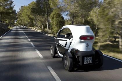 2012 Renault Twizy 42