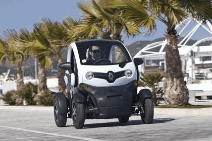 2012 Renault Twizy 43
