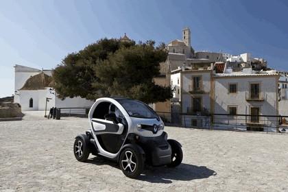 2012 Renault Twizy 46
