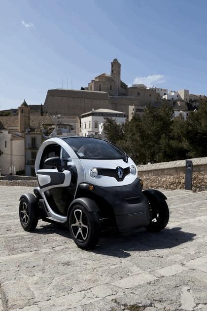 2012 Renault Twizy 47