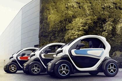 2012 Renault Twizy 48