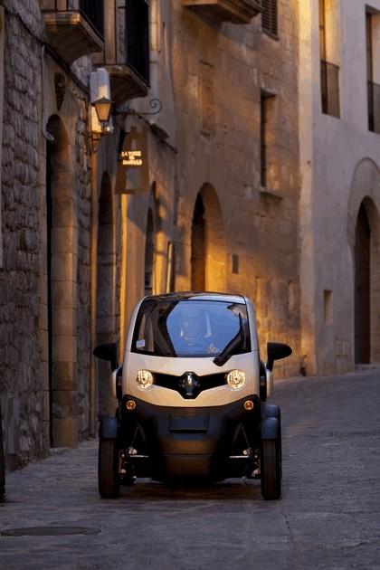 2012 Renault Twizy 49