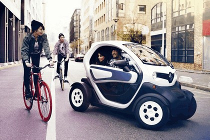 2012 Renault Twizy 50