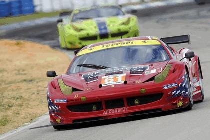 2012 Ferrari 458 Italia GT2 - Sebring 12 hours 1