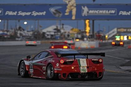 2012 Ferrari 458 Italia GT2 - Sebring 12 hours 65