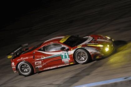 2012 Ferrari 458 Italia GT2 - Sebring 12 hours 73