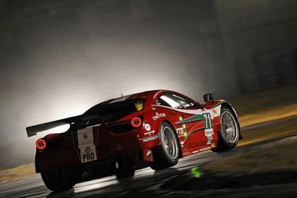 2012 Ferrari 458 Italia GT2 - Sebring 12 hours 74