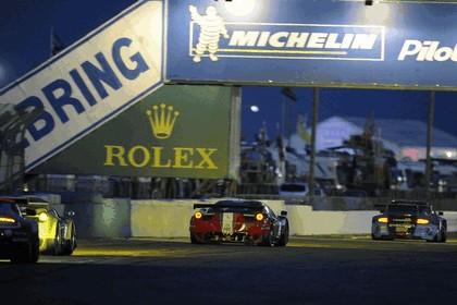 2012 Ferrari 458 Italia GT2 - Sebring 12 hours 76