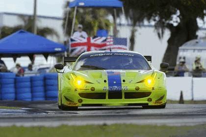 2012 Ferrari 458 Italia GT2 - Sebring 12 hours 82