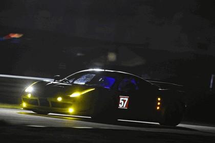 2012 Ferrari 458 Italia GT2 - Sebring 12 hours 84