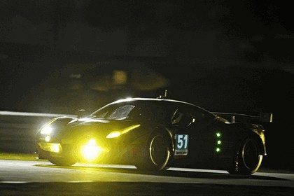 2012 Ferrari 458 Italia GT2 - Sebring 12 hours 85