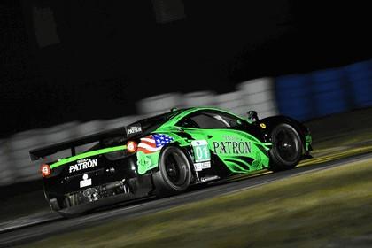 2012 Ferrari 458 Italia GT2 - Sebring 12 hours 87