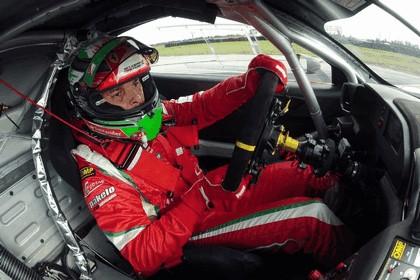 2012 Ferrari 458 Italia GT2 - Sebring 12 hours 96