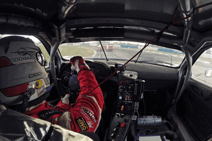 2012 Ferrari 458 Italia GT2 - Sebring 12 hours 97