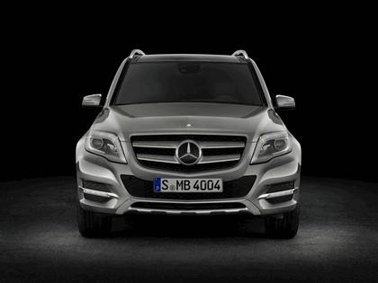 2012 Mercedes-Benz GLK-klasse ( X204 ) 4