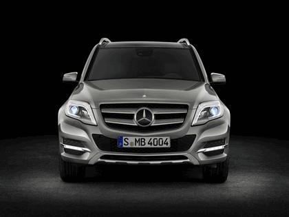 2012 Mercedes-Benz GLK-klasse ( X204 ) 5