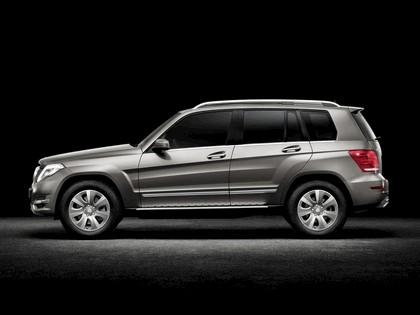 2012 Mercedes-Benz GLK-klasse ( X204 ) 7