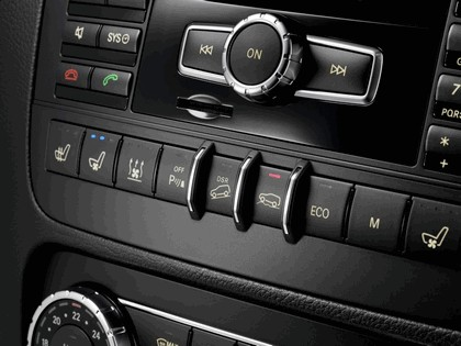2012 Mercedes-Benz GLK-klasse ( X204 ) 14