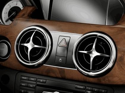 2012 Mercedes-Benz GLK-klasse ( X204 ) 15