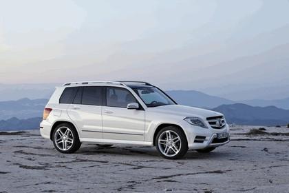 2012 Mercedes-Benz GLK-klasse ( X204 ) 20