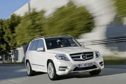 2012 Mercedes-Benz GLK-klasse ( X204 ) 26
