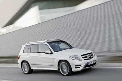 2012 Mercedes-Benz GLK-klasse ( X204 ) 27
