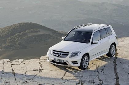 2012 Mercedes-Benz GLK-klasse ( X204 ) 29