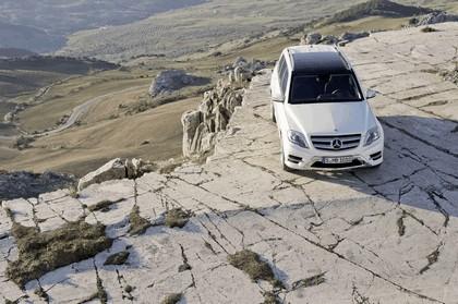 2012 Mercedes-Benz GLK-klasse ( X204 ) 30
