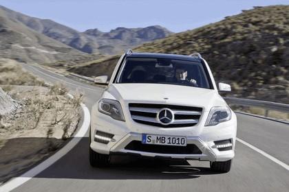 2012 Mercedes-Benz GLK-klasse ( X204 ) 31