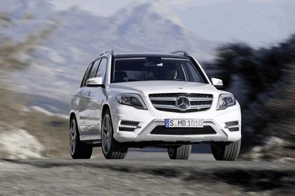2012 Mercedes-Benz GLK-klasse ( X204 ) 34