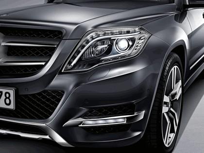2012 Mercedes-Benz GLK-klasse ( X204 ) 40