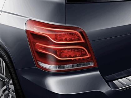 2012 Mercedes-Benz GLK-klasse ( X204 ) 41