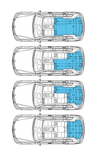 2012 Mercedes-Benz GLK-klasse ( X204 ) 44