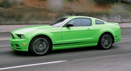 2012 Ford Mustang V6 5