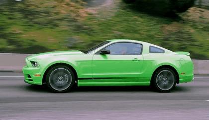 2012 Ford Mustang V6 6