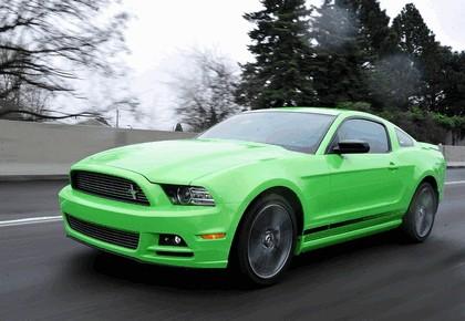 2012 Ford Mustang V6 7