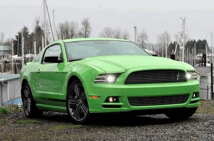 2012 Ford Mustang V6 13