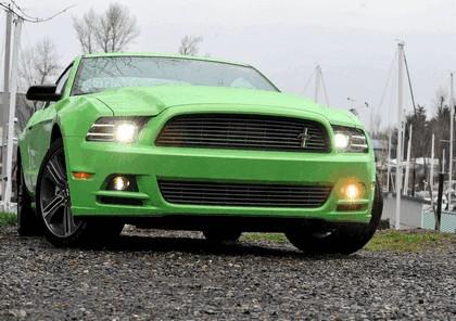 2012 Ford Mustang V6 16