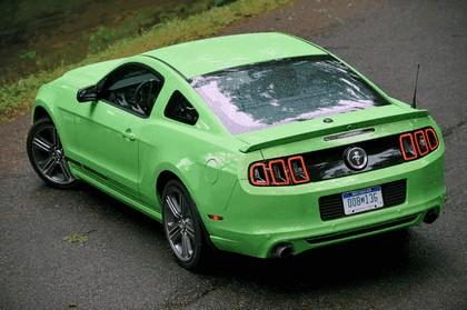 2012 Ford Mustang V6 18