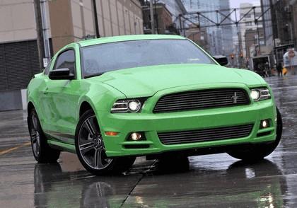 2012 Ford Mustang V6 20