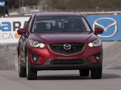 2012 Mazda CX-5 - USA version 7
