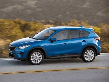 2012 Mazda CX-5 - USA version 13