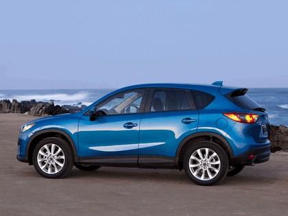 2012 Mazda CX-5 - USA version 14
