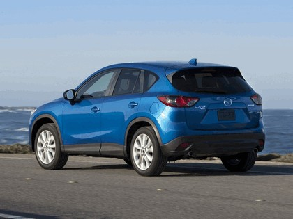 2012 Mazda CX-5 - USA version 15