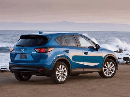 2012 Mazda CX-5 - USA version 18