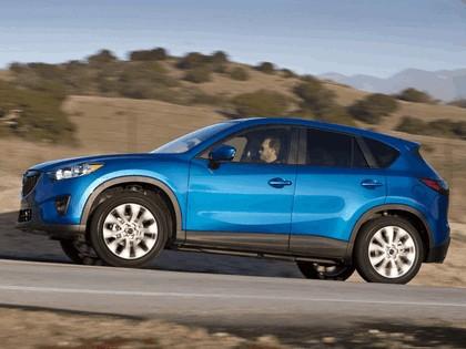 2012 Mazda CX-5 - USA version 20
