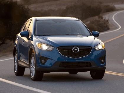 2012 Mazda CX-5 - USA version 23
